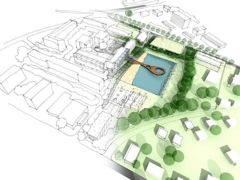 Responsable de projet aménagement et développement urbain H/F